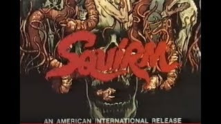 Squirm (1976) - Trailer