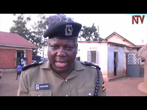 Heavy security deployment after candidates' disqualification in Busia By-election