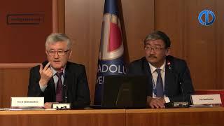 Prof.Dr. Abdülvahap Kara | Ortak Bir Türk Dünyası Tarihi Kitabı Yazmak (Sorunları/Öneriler)