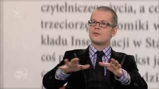Jacek Dehnel - ciąg dalszy rozmowy Xięgarni