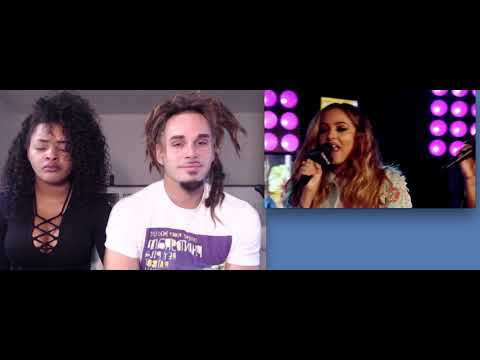 Little Mix - The End - 4 Years of Little Mixe Live Stream - Reaction