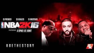 Скачать NBA 2K16 Soundtrack DJ Khaled 365 Ft Ace Hood Kent Jones Vado