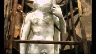 Скульптура. Давид Микеланджело.