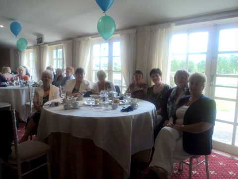South Tipperary Federation Gathering