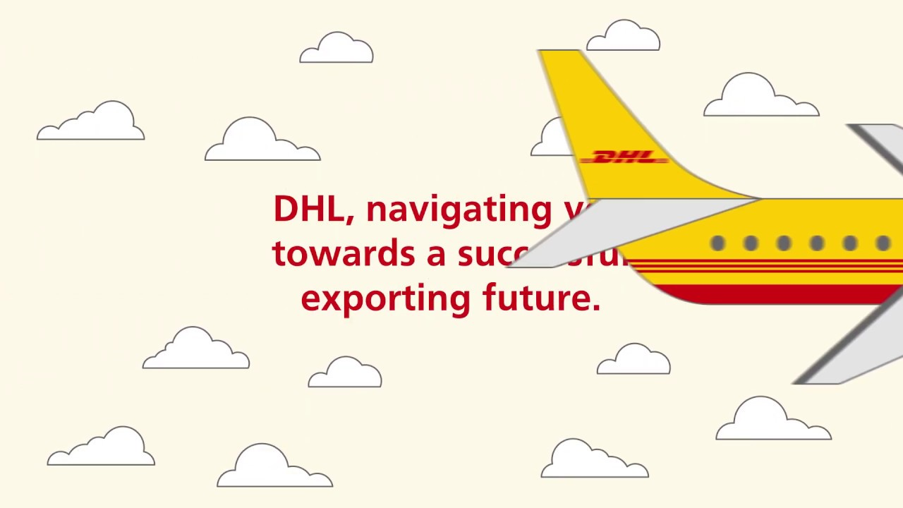 Are you ready for Brexit? - DHL Express