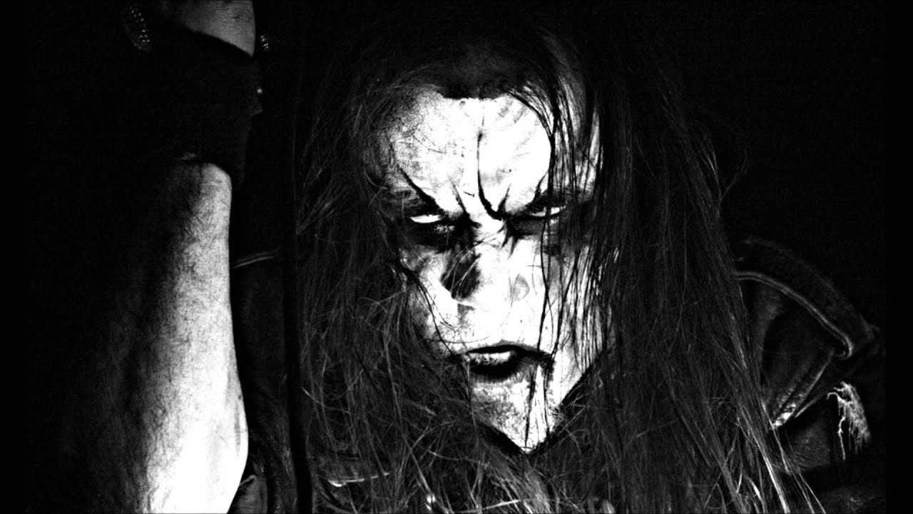 Taake I Am The Black Wizards Emperor Cover Youtube