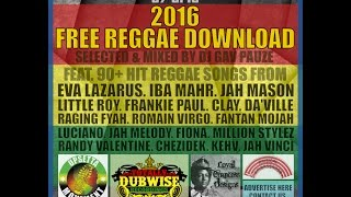 Reggae Love Songs 2016 - Pauzeradio Free Download