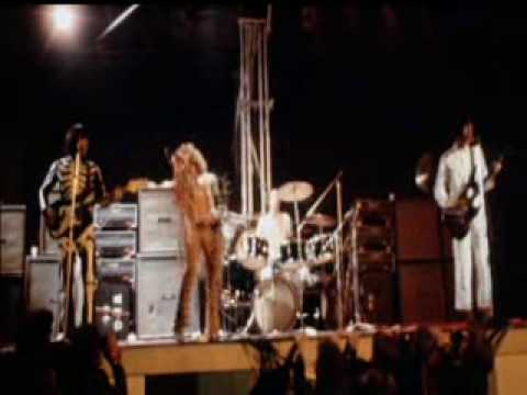 See Me Feel Me/Listening To You - The Who (Live at the Isle of Wight)