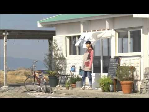 Aoi Miyazaki Hagoromo Foods TV CM