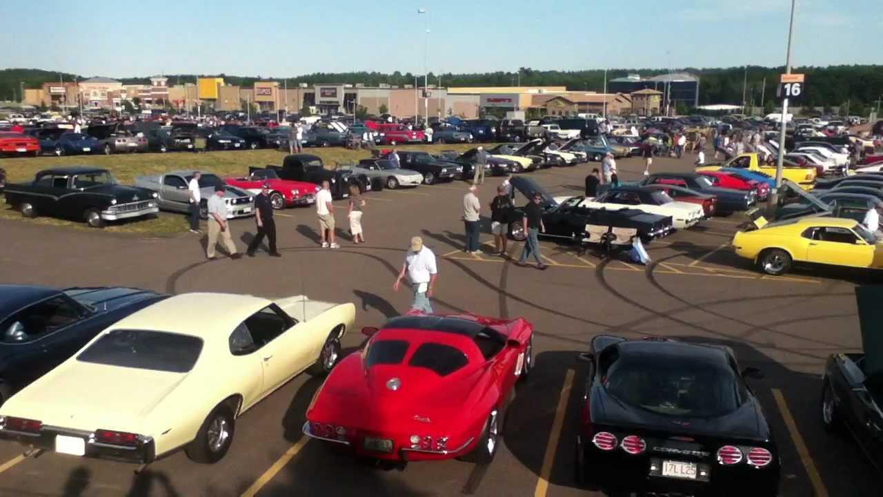 Bass Pro Shops Car Show Gillette Stadium YouTube - Bass pro car show