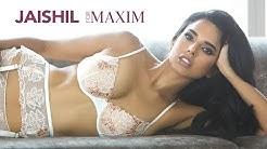 Jaishil X Saglimbeni for Maxim India