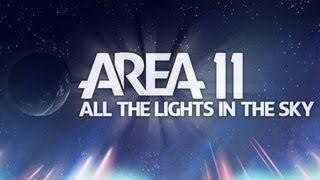Area 11 - All The Lights In The Sky Full Album [Excluding Intro + Transitions] (HD)