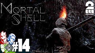 #14【死んだら即…】兄者,弟者,おついちの「Mortal Shell」【2BRO.】