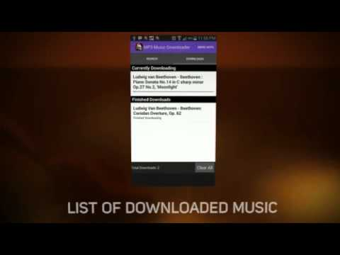 Mp3 Skull Downloader