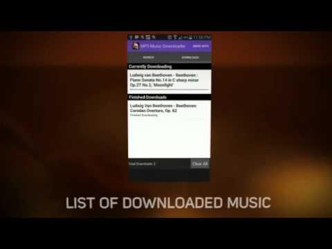 Mp3 Skull Downloader