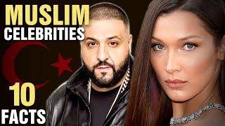 10 Celebrities Who Are Surprisingly Muslim - Part 2