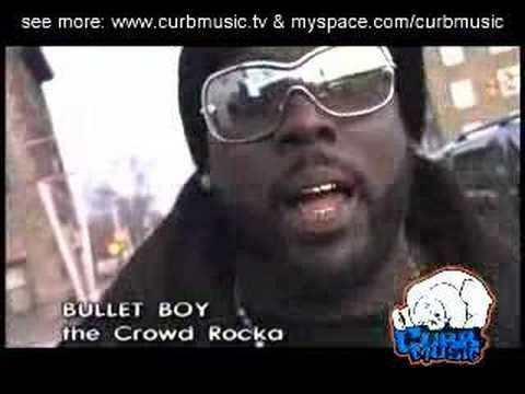 Thugged Out (Gary, IN) feature segment from Curb music dvd I