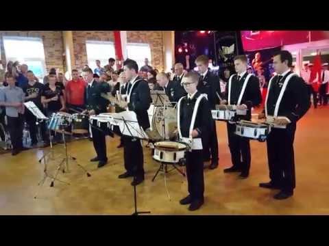 Tamboerskorps Leo Harmonie