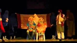 Pakistani Theatre