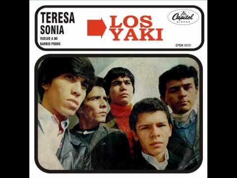 Los Yaki,Cenizas