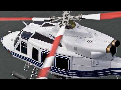 Caverton Helicopters Expands Existing Bell Helicopter Fleet with Eight 407GXPs [PART TWO]