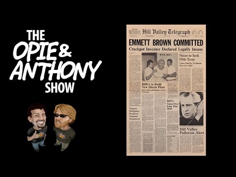 Opie And Anthony Weird News Storiespilation Xx