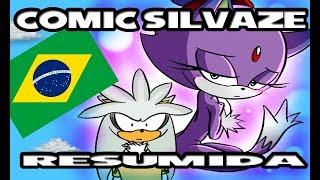 Uma Comic Silvaze Resumido Português Brasil por Idolnya