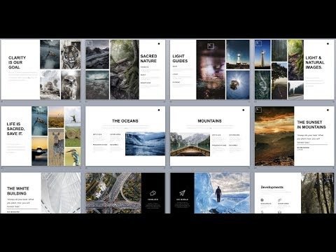 best powerpoint template free download