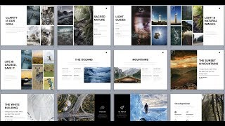 Best Powerpoint Template Free Download Youtube