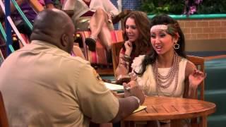Сериал Disney - Всё тип-топ или жизнь на борту (Сезон 3 Серия 59)