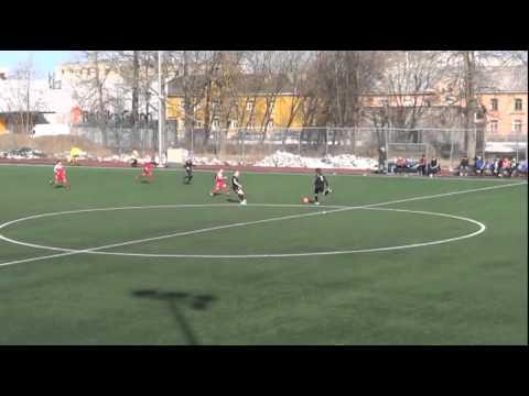 Jõhvi FC Lokomotiv 0 : 1 JK Tallinna Kalev