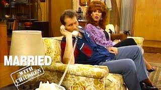 Is Al Having An Affair?   Married With Children