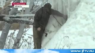 В России от Владивостока до Москвы Установилась Рекордно Низкая  Температура Лед сковал Автомобили п(, 2014-01-30T08:49:44.000Z)