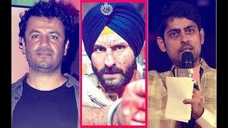 Is Saif Ali Khan Saying: Vikas Bahl & Varun Grover 'Sex Scandals' May Change Sacred Games Credit?
