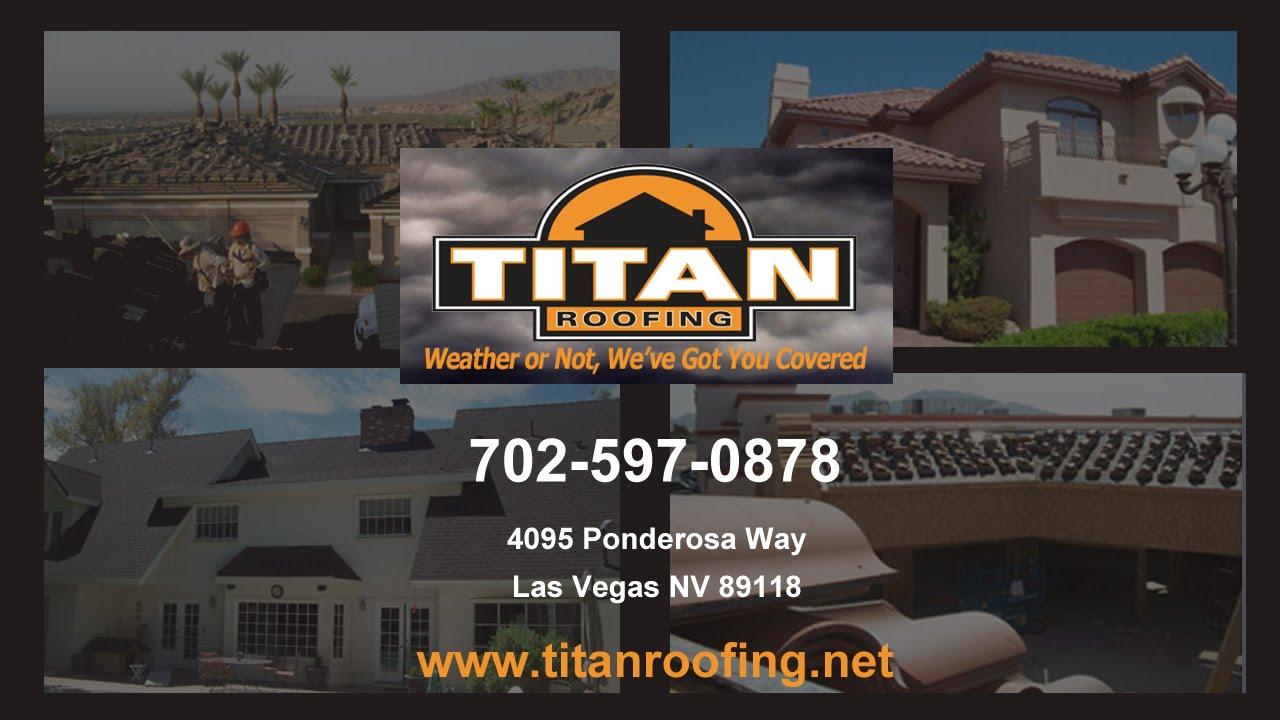 Superb Titan Roofing LLC   Reviews   Las Vegas, NV Roofing Reviews