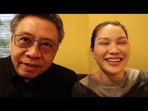 Vlog: ลง Cruise ฉลองวันเกิด จีน-ญี่ปุ่น Royal Caribbean Quantum of the Seas (ตอน 7) - วันที่ 29 Jun 2018