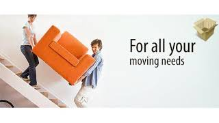 Metropolitan Moving Company in Burlington, ON