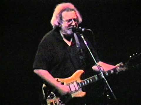 Grateful Dead 10-18-89 Spectrum Philadelphia PA