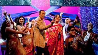 Tindy C interviews Shin (DCS) about Britains Got Bhangra Musical for Radio Fox - Nov 11