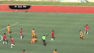 TT Pro League 2016 Club Sando vs Rangers