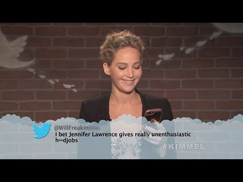 Thumbnail: Imagine If a Man Did What Jennifer Lawrence Did