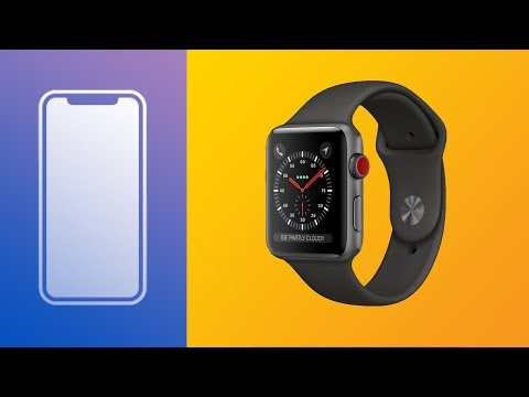 Thumbnail: Official iPhone 8, AirPods 2, and LTE Apple Watch Details Revealed!