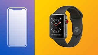 Official iPhone 8, AirPods 2, and LTE Apple Watch Details Revealed!