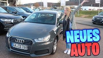IHR NEUES AUTO ! 🚗😍 | CMC