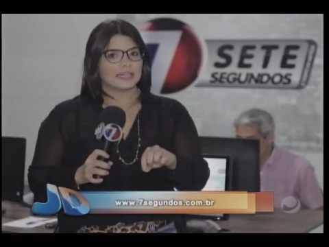 Jornal do Dia (26/07/2017) - Parte 2