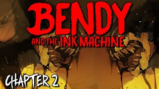 The Devils Music Department | Bendy an the Ink Maschine