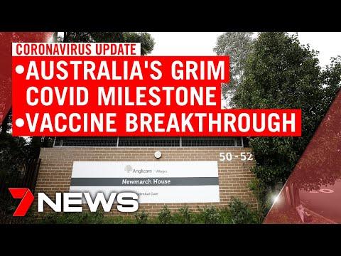 Coronavirus: The latest COVID-19 news on Tuesday, May 19 (PM edition)   7NEWS