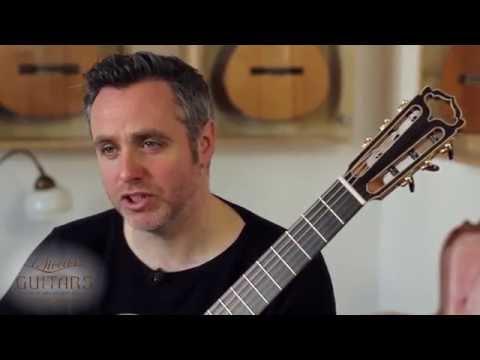 Matthew McAllister about Finger Independence Guitar: Armin Hanika HE Torres 2016
