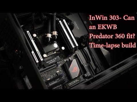 Ek Xlc Predator 360 R1 1 Installation Guide Doovi