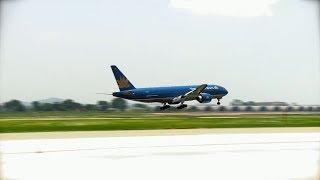Theo dòng sự kiện: Các hãng hàng không Việt Nam đồng loạt tăng giá vé